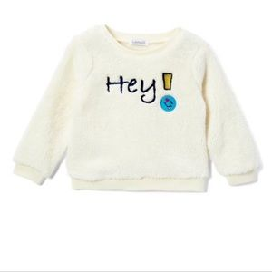 Flapdoodles Shirts & Tops - 2 / $12 Flapdoodles cozy and fun sweatshirt
